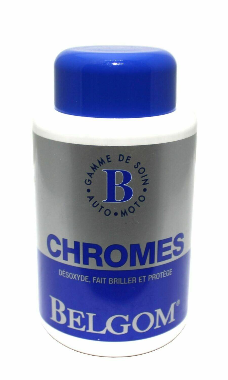 Belgom Chromes 250ml