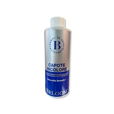 Belgom Capote incolore