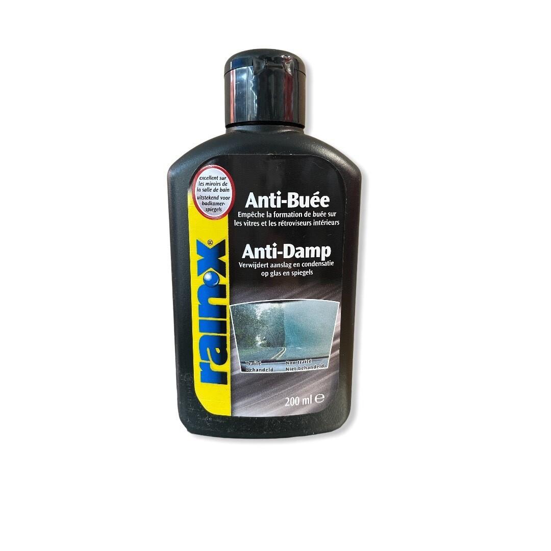 Rain-x Anti-Buée 200ml