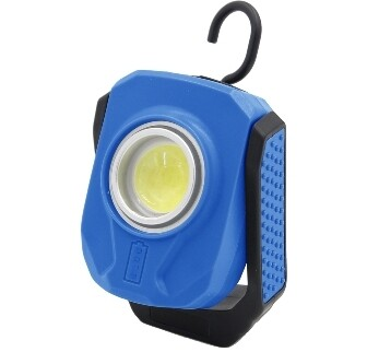 Ethos pocket lampe de travail / pivo / aimant / 900 lumen