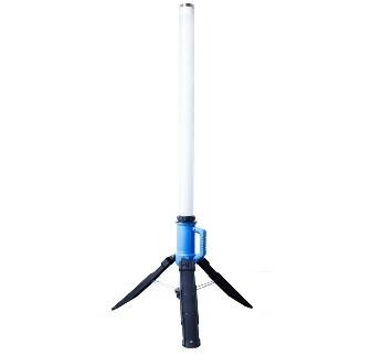 Ethos pro power tube de chantier 1000 Lumen 220v