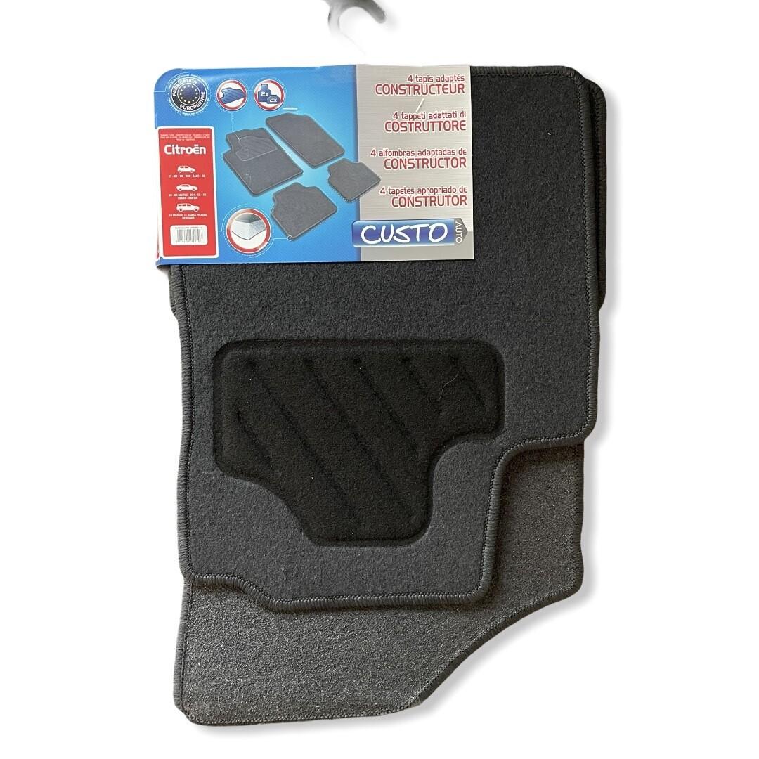 Custo tapis adaptable Citroën