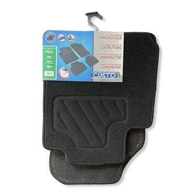 Custo tapis adaptable FORD