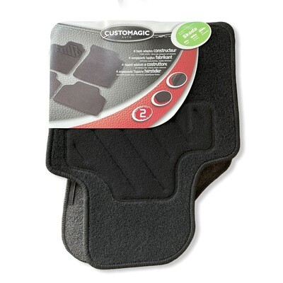 Custo tapis adaptable SKODA