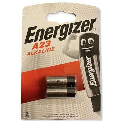 Pile Alkaline A23