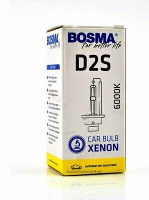 Ampoule - Xenon - 85V - 35W - 4300K D2S P32d-2