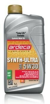 SYNTH-ULTRA 5W30 SYNTH-ULTRA 5W30