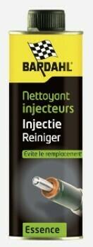 Nettoyant injecteurs essence 500ml