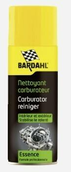 Nettoyant circuit d'air aérosol - injecteur & carburateur