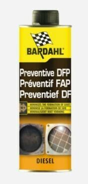 Préventif FAP 300ML