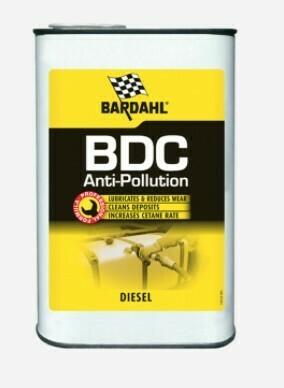 Traitement gazole anti pollution (BDC) 1L