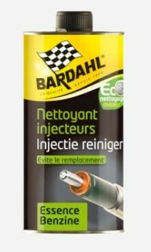 Nettoyant injecteurs essence PRO 1L