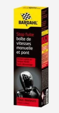 Stop fuite boite de vitesse manuelle avec prolongateur