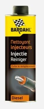Nettoyant injecteurs diesel 500ML