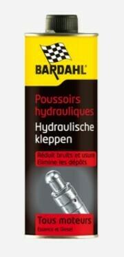 Spécial poussoirs hydrauliques