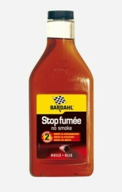 Stop fumée - No smoke