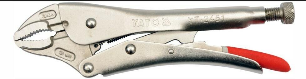 Pince grip 250mm