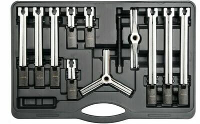Kit Extracteur de roulement