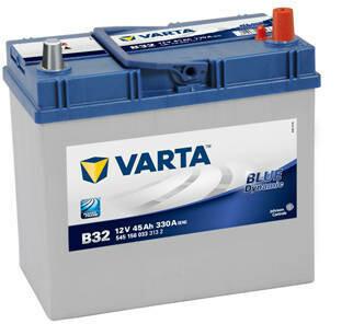 Batterie 12V 45ah 330A