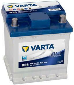 Batterie 12V 44ah 420A
