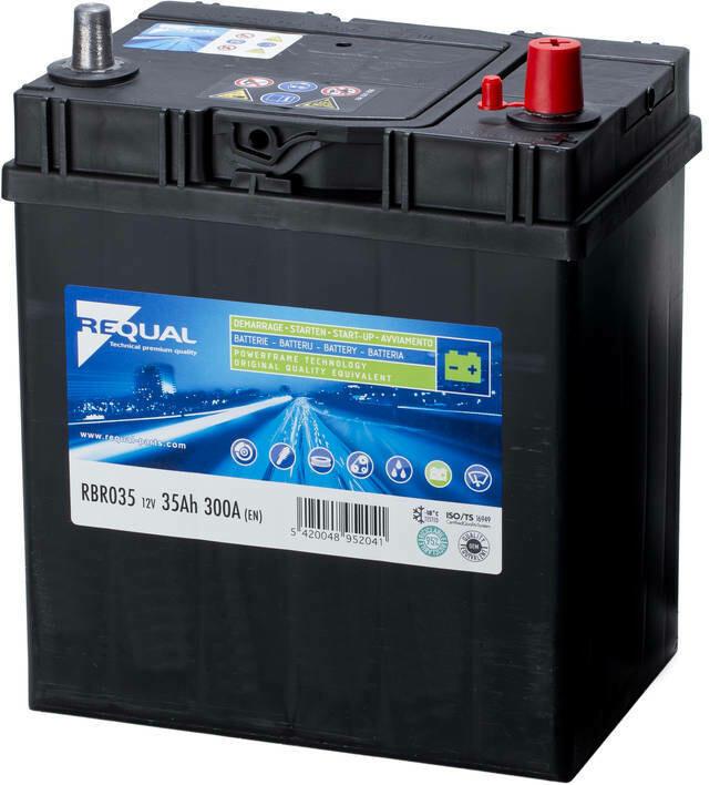 Batterie 12V 40ah 330A
