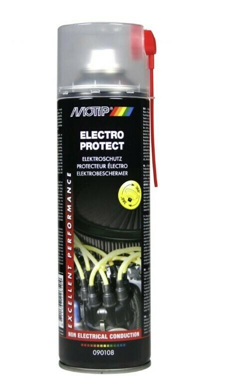 MOTIP PROTECTEUR ELECTRO