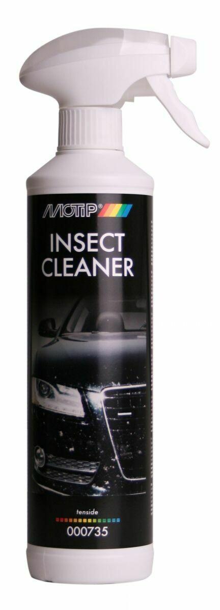 MOTIP NETTOYANT INSECTES 500ML
