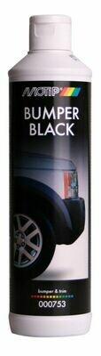 MOTIP BUMPER BLACK NOIR 500ML