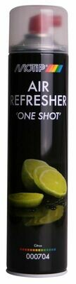 MOTIP ONE SHOT AIR REFRESHER CITRUS 600ML