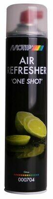 MOTIP ONE SHOT AIR REFRESHER CITRUS 600ML