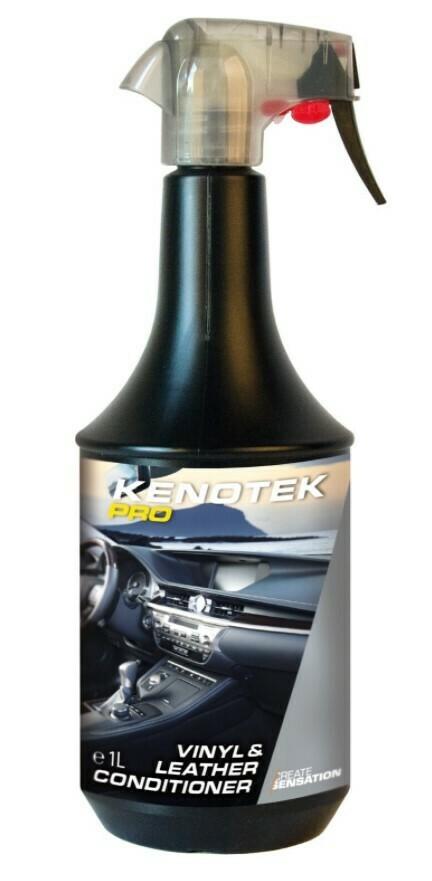 Kenotek Vinyl & Leather conditioner