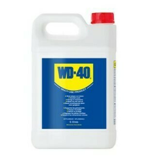 WD-40 49922 5 Litres