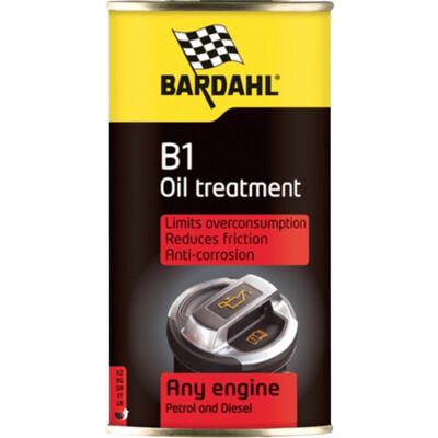 Bardahl n°1