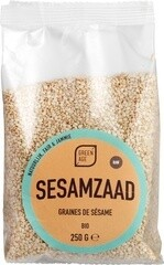 BIO Sesamzaad (250 gram)