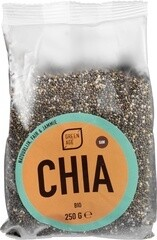 BIO Chiazaad (250 gram)