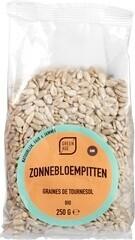 BIO Zonnebloempitten (250 gram)