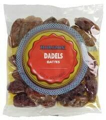 BIO Dadels (250 gram)