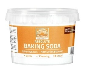 Baking soda zuiveringszout (300 gram)