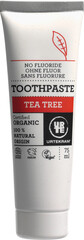 Tea tree tandpasta - zonder fluoride (75 ml)