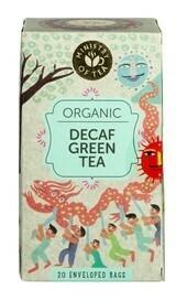 BIO Decaf Green Tea (20 stuks)