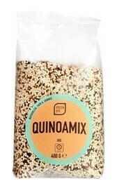 BIO Quinoa mix (400 gram)