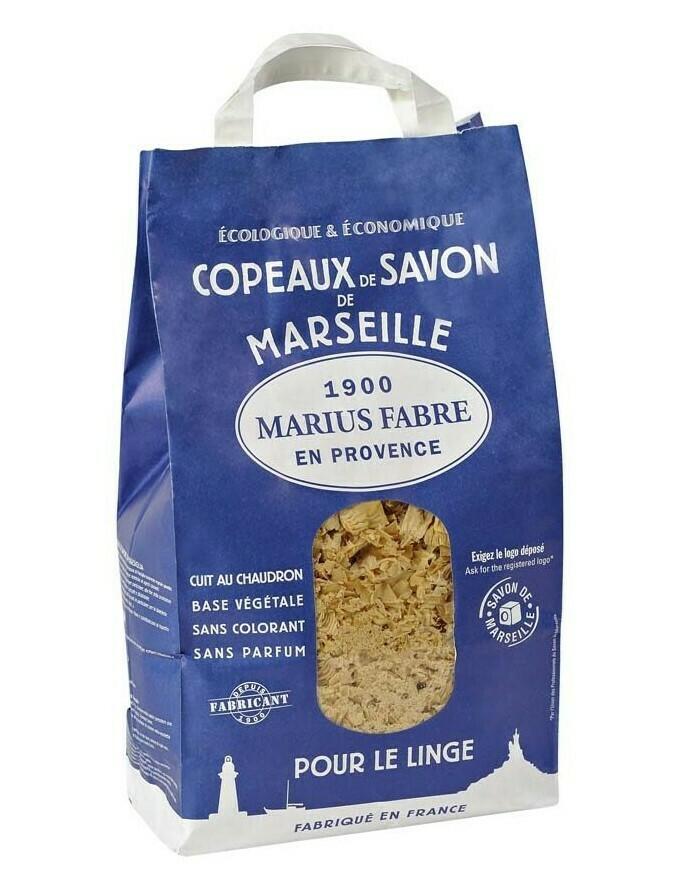 Marseille zeepvlokken voor de was (980 gram)