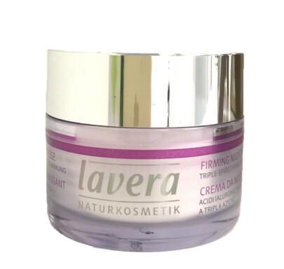 Lavera Firming Night Cream (50 ml)