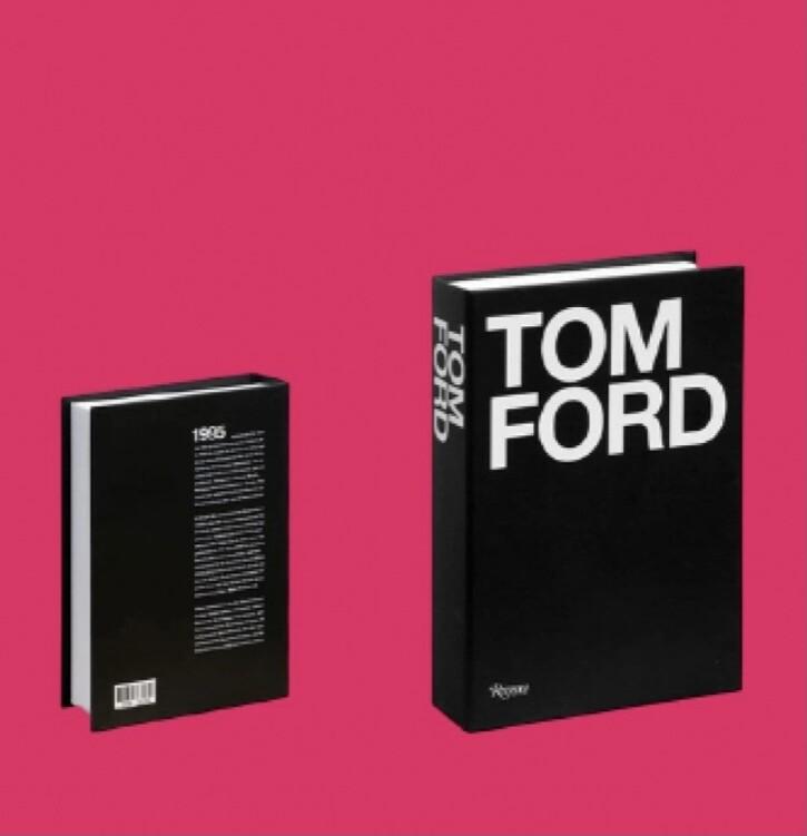 Decor Box Tom Ford