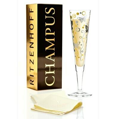 Champus... Champagne Glass 1070184