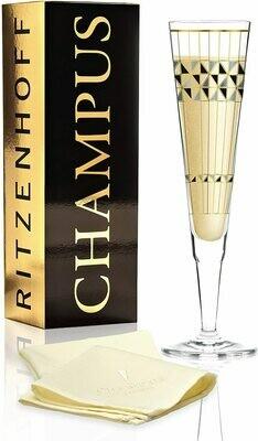Champus.. Glass 1070272