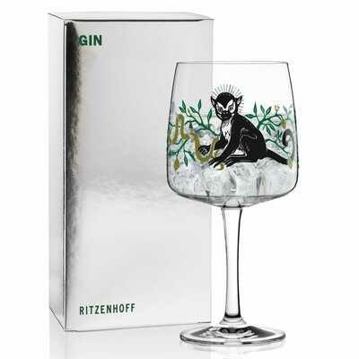 Ritzenhoff Gin Glass - set of four