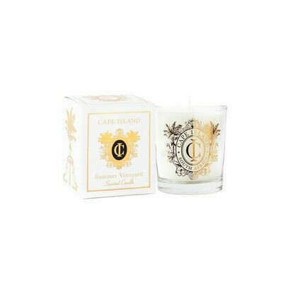 Summer Vineyard Candle - small