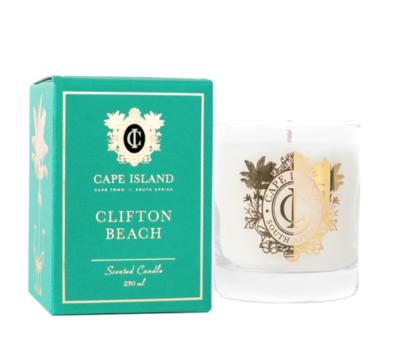 Clifton Beach  Candle - medium 250ml