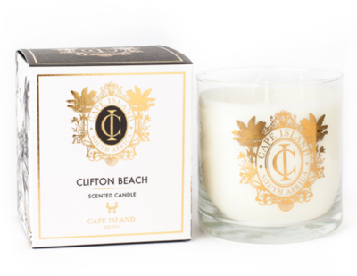 Clifton Beach Candle  - Large 500mls